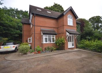 Thumbnail 2 bed flat for sale in Lamesley House, 30 High Town Road, Maidenhead