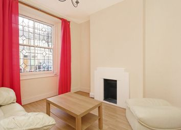 Thumbnail 1 bedroom flat to rent in Broughton Road, London