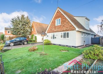 Thumbnail 2 bed detached house for sale in Millside, Stalham, Norwich