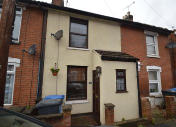 2 bed terraced house for sale in Myrtle Road, Ipswich IP3