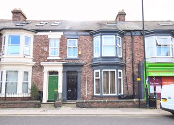Thumbnail 5 bed terraced house to rent in Belvedere Road, Sunderland