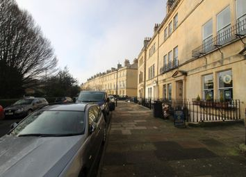Thumbnail 2 bed flat to rent in Beaufort East, Larkhall, Bath