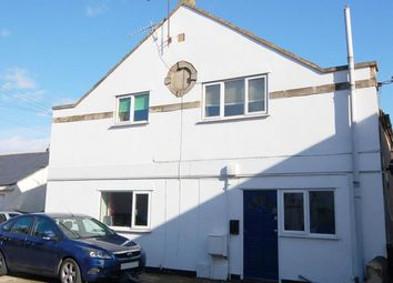 Thumbnail 1 bed flat for sale in The Peoples Hall, Kings Stanley, Stroud