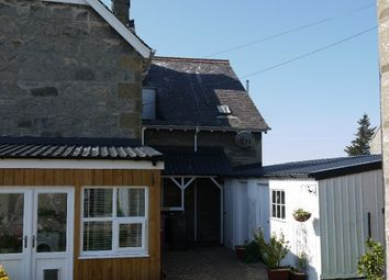 Thumbnail 1 bed flat to rent in Dunbar Street, Lossiemouth