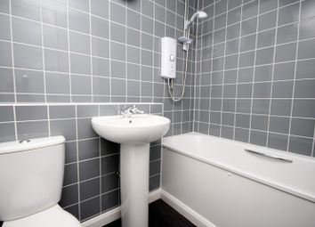 Thumbnail 2 bed property to rent in Gun Hill Place, Basildon