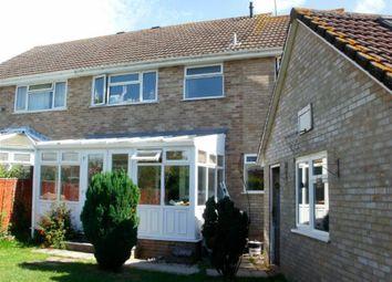 Thumbnail 4 bed property to rent in Taunton TA2, Heathfield Drive, P1154