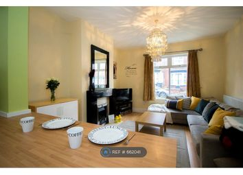 Thumbnail 5 bed terraced house to rent in Spring View Road, Sheffield