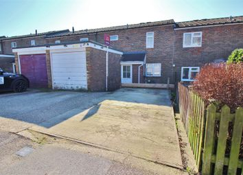 Thumbnail 3 bedroom terraced house for sale in Jersey Close, Basingstoke