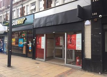 Thumbnail Retail premises to let in 148 Rushey Green, Catford