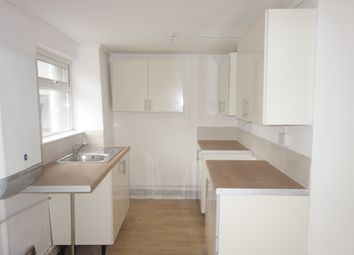 Thumbnail 2 bedroom flat to rent in East Road, Tylostown