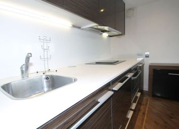 Thumbnail 2 bedroom flat to rent in Braunstone Gate, Leicester