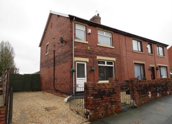 Thumbnail 3 bed semi-detached house for sale in Farrow Street, Shaw, Oldham