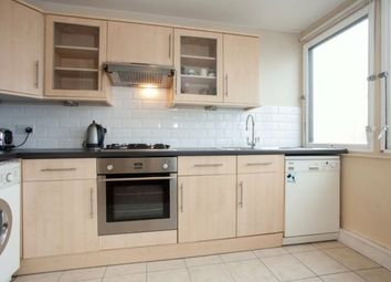 Thumbnail 1 bed flat to rent in Wye Street, Pennethorne House, Clapham Junction