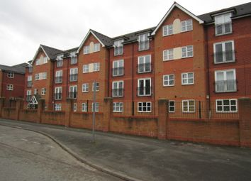 Thumbnail 2 bed flat for sale in Sir Williams Court, Hall Lane, Manchester