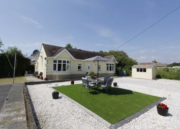 Thumbnail 2 bed detached bungalow for sale in Hazeltree Copse, Crofty