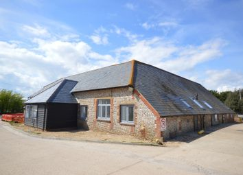 Thumbnail 1 bed flat to rent in Home Farm Courtyard, Chichester Road, Selsey