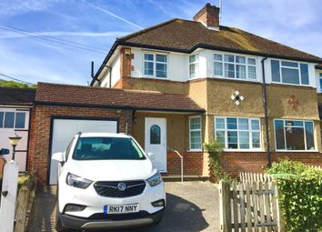 Thumbnail Semi-detached house for sale in Lime Avenue, High Wycombe