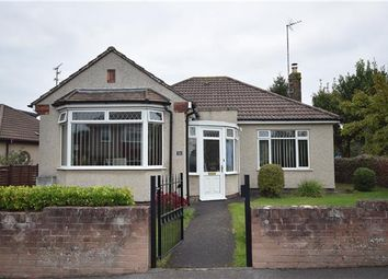 Thumbnail 2 bed detached bungalow for sale in Sandringham Avenue, Downend, Bristol