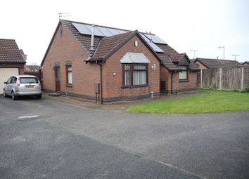 Thumbnail 3 bed detached bungalow for sale in Topcliffe Grove, Croxteth Park, Liverpool