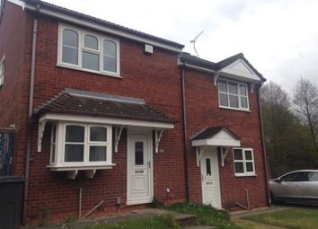 Thumbnail 2 bed property to rent in Beverley Avenue, Stockingford, Nuneaton