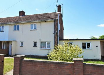Thumbnail 3 bed semi-detached house for sale in Tower Road, Hilgay, Downham Market