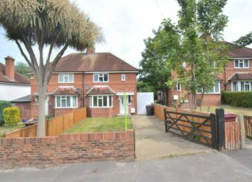 Thumbnail 3 bed semi-detached house to rent in Cressingham Road, Reading