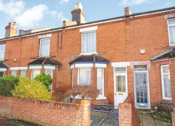 Thumbnail 3 bedroom terraced house for sale in Henry Road, Southampton