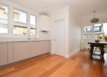 Thumbnail 4 bed maisonette for sale in Cowley Road, Mortlake / Barnes