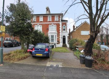 Thumbnail 1 bed flat for sale in Park Crescent, Erith