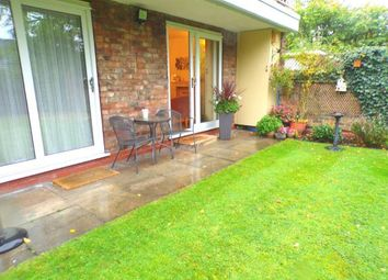 Thumbnail 2 bed flat for sale in Poplar Court, Tall Trees Place, Offerton, Stockport Cheshire