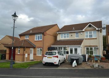Thumbnail 4 bed detached house for sale in Roundswell, Barnstaple, Devon