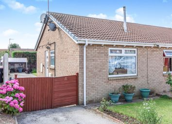 Thumbnail 1 bed detached bungalow for sale in Frobisher Grove, Maltby, Rotherham