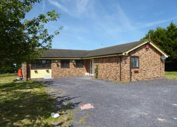 Thumbnail 3 bed detached bungalow for sale in St. George Road, Abergele