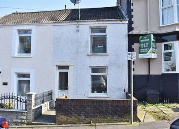3 bed terraced house for sale in North Hill Road, Mount Pleasant, Swansea SA1