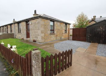 Thumbnail 2 bed bungalow to rent in Chanonry Road, Elgin