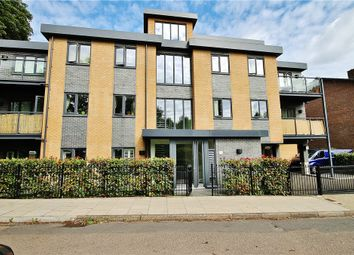 Thumbnail 2 bedroom flat for sale in West Hill, Putney, London