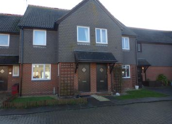 Thumbnail 3 bed terraced house to rent in Portsmouth Road, Clacton-On-Sea