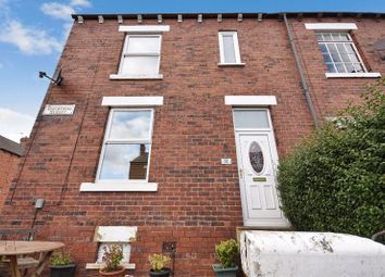 Thumbnail 2 bed terraced house for sale in Industrial Street, Horbury, Wakefield