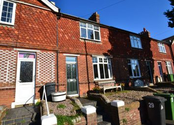 2 bed terraced house to rent in Summerdown Road, Eastbourne BN20