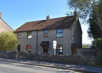 Thumbnail 3 bed semi-detached house for sale in Locks Hill, Frome