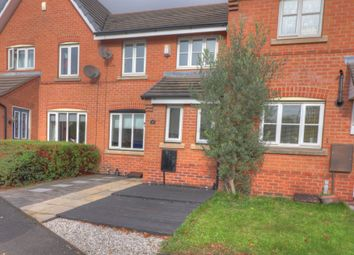 Thumbnail 3 bed mews house for sale in Wadlow Close, Salford