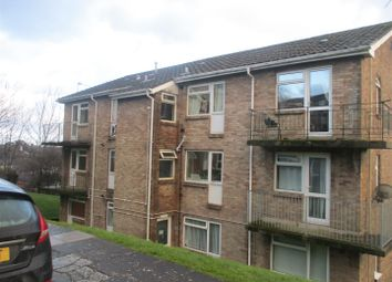 Thumbnail 2 bed flat for sale in Greenland Crescent, Fairwater, Cardiff