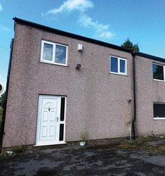 Thumbnail 4 bed detached house for sale in Crab Brow, Atherton, Manchester