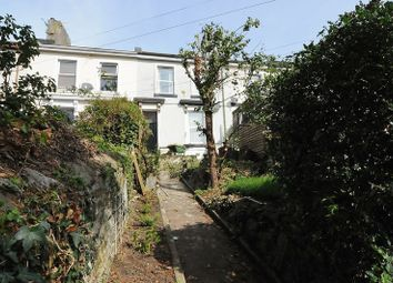 Thumbnail 3 bed terraced house for sale in Alexandra Road, Ford, Plymouth
