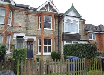 Thumbnail 3 bed terraced house for sale in Bells Hill, Barnet