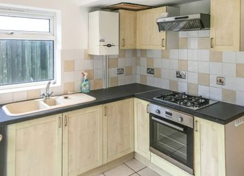 Thumbnail 3 bed terraced house to rent in Mountfield Road, New Romney, Kent United Kingdom