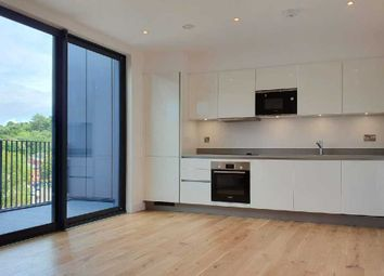 Thumbnail 1 bed flat for sale in Northolt Road, Harrow, North West London