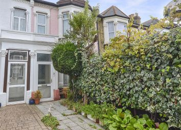 Thumbnail 4 bed terraced house for sale in Hurstbourne Road, Forest Hill, London
