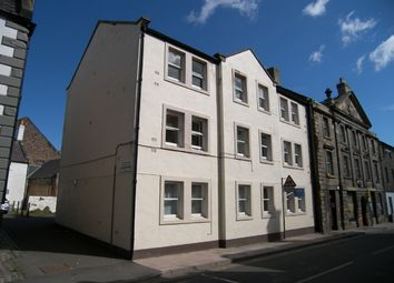 Thumbnail 1 bed flat to rent in Market Street, Haddington