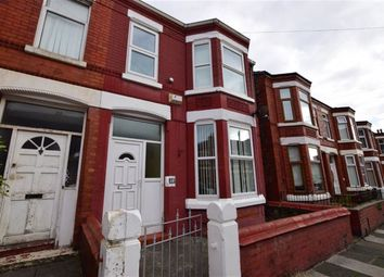 Thumbnail 3 bed semi-detached house to rent in Oxford Road, Wallasey, Merseyside